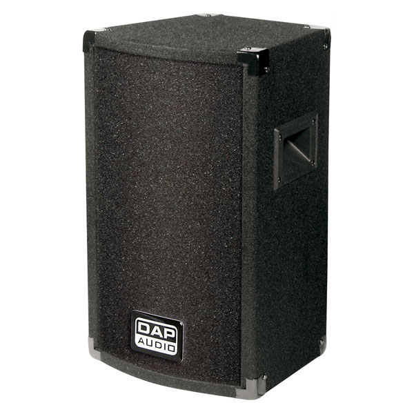 Dap Audio Mc 8 Full Range Cabinet 75w 8 Ohm Lighthouse