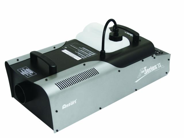 Antari Smoke machine Z-1500 MK2 DMX with controller Z-20 ...