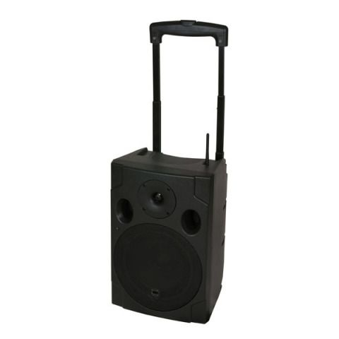 portable speakers system. dap-audio pss-108 mkii 8\ portable speakers system m