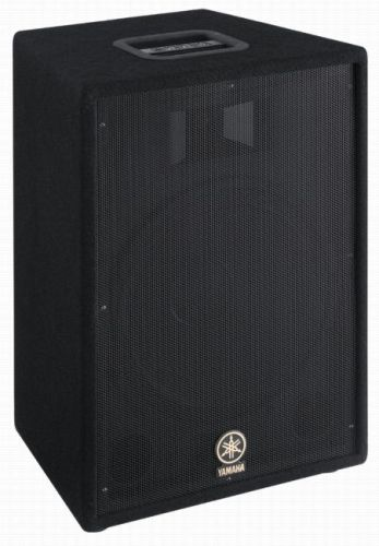 yamaha ax10 1x10 trapezoidal speaker 250w programme power. Black Bedroom Furniture Sets. Home Design Ideas